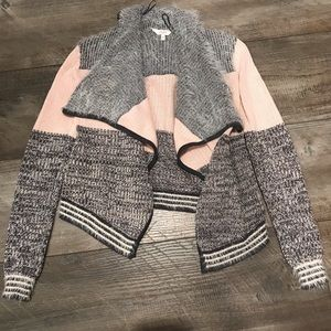 Candies light fall sweater